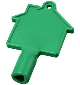 Gereedschap en multitools bedrukken Maximilian huisvormige meterbox-sleutel