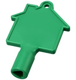 Gereedschap en multitools Maximilian huisvormige meterbox-sleutel