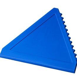 IJskrabbers bedrukken Snow driehoekige ijskrabber
