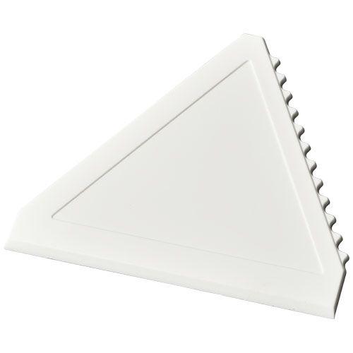 IJskrabbers bedrukken Snow driehoekige ijskrabber 21084200