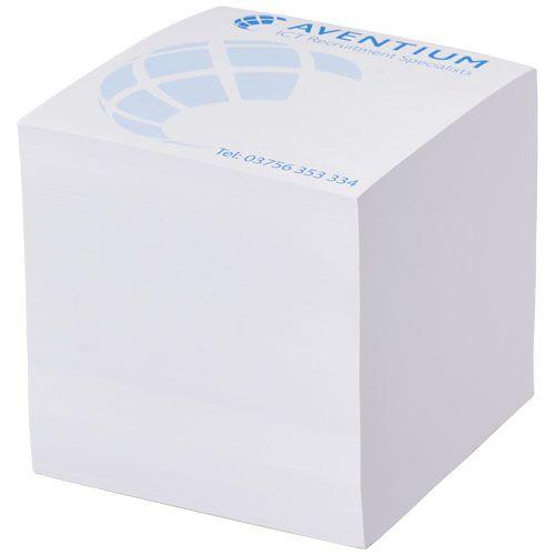 Memoblokken bedrukken Block-Mate 3A groot memoblok 21224000