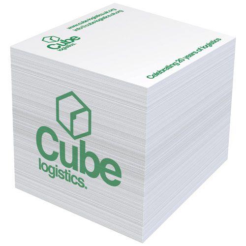 Memoblokken bedrukken Block-Mate 4A groot memoblok 21226000