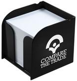 Memoblokken bedrukken Vessel memoblok met memopapier 21234000