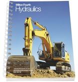 Notitieboekjes bedrukken Desk-Mate® A6 notitieboek met synthetische omslag 21272000