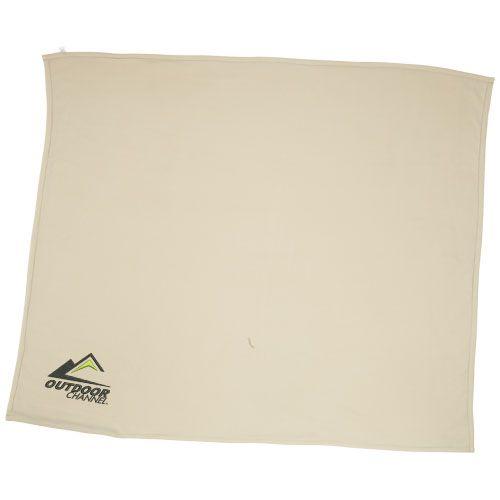 Fleece dekens bedrukken Springwood soft fleece en sherpa plaid deken 11280900