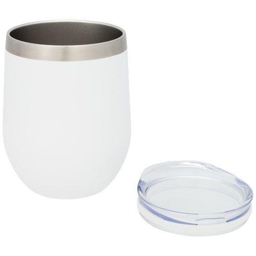 Thermo mok bedrukken Corzo koperen vacuüm geïsoleerde drinkbeker 10051600