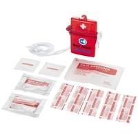 EHBO geschenken bedrukken 10 delige EHBO kit 10211300