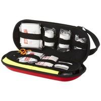 EHBO geschenken bedrukken 46 delige EHBO kit met veiligheidsvest 12601200