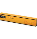 Zaklampen STAC magnetische zaklantaarn met 28 LEDs 13402700