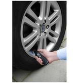 Auto & fiets artikelen bedrukken STAC 3 in 1 digitale bandenspanningsmeter met licht 13402500