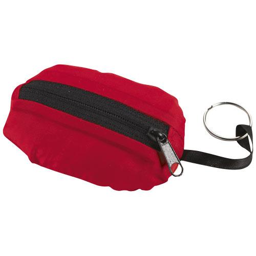 Boodschappentassen bedrukken Takeaway opvouwbare polyester draagtas 12027200