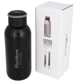 Thermosflessen bedrukken Copa mini koper vacuüm geïsoleerde fles