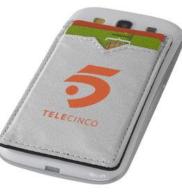 RFID Relatiegeschenk Dubbele RFID kaarthouder