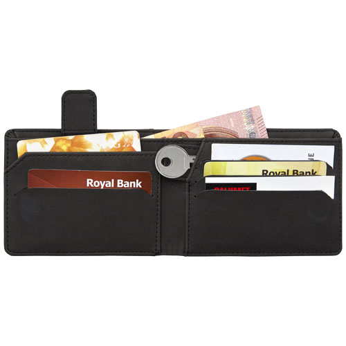 RFID Relatiegeschenk  bedrukken Adventurer RFID portemonnee 13003700