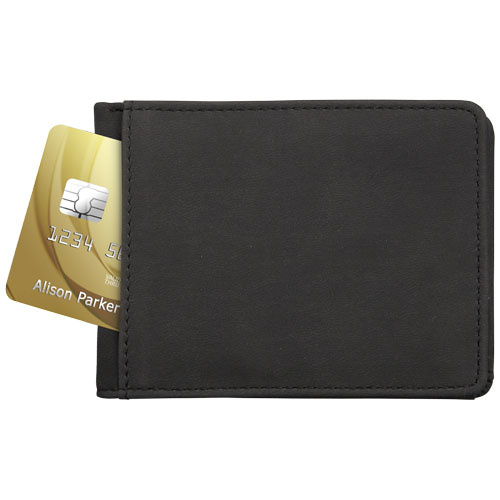 e02ff27c2cf ... RFID Relatiegeschenk bedrukken Adventurer RFID portemonnee 13003700 ...