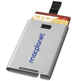 RFID Relatiegeschenk Pilot RFID cardslider