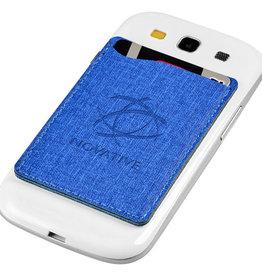 RFID Relatiegeschenk  bedrukken Premium RFID kaarthouder