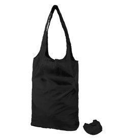 Boodschappentas bedrukken als relatiegeschenk Boodschappentas Packaway opvouwbare tas