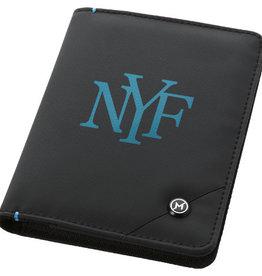 RFID Relatiegeschenk Odyssey RFID paspoorthoesje