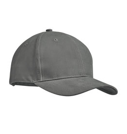 Caps bedrukken Brushed cotton basebal cap MO9643