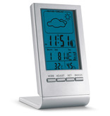 Weerstations bedrukken Weerstation met LCD display KC6460
