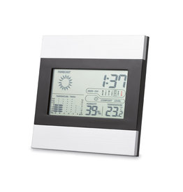 Weerstations Weerstation en klok IT3575