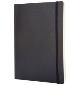 Moleskine  Moleskine Classic Soft Cover XL gelinieerd