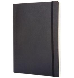 Notitieboekjes bedrukken Moleskine Classic Soft Cover XL gelinieerd