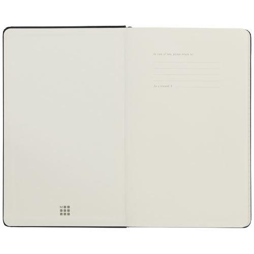 Moleskine  Moleskine Classic Hard Cover Pocket gelinieerd 10715400