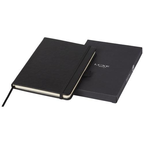 Notitieboekjes A5 formaat ingebonden notitieboek 10712100