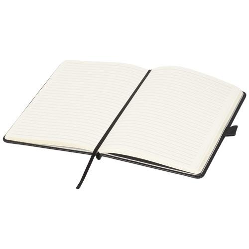 Notitieboekje bedrukken A5 formaat ingebonden notitieboek 10712100