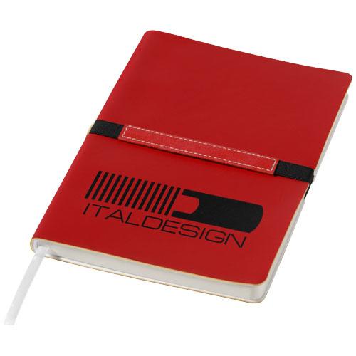Notitieboekjes bedrukken Stretto A5 notitieboek 10676400