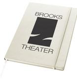 Notitieboekjes bedrukken Classic executive A4 notitieboek 10626300