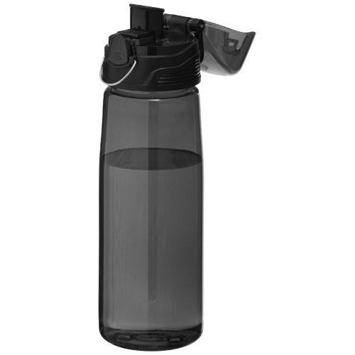 Waterflessen bedrukken Capri 700 ml tritan sportfles 10031300