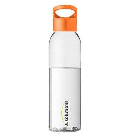 Waterflessen relatiegeschenk Sky 650 ml Tritan™ drinkfles