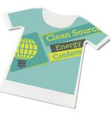 IJskrabbers bedrukken Brace T-shirtvormige ijskrabber 21084500