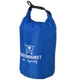 Strandtassen bedrukken Camper 12.5 L waterdichte outdoor tas 10057100