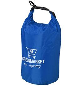 Strandtassen bedrukken Camper 12.5 L waterdichte outdoor tas
