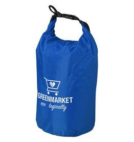 Strandtassen relatiegeschenk Camper 12.5 L waterdichte outdoor tas