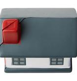 Anti-stress items bedrukken Helene anti stress huis 21015700