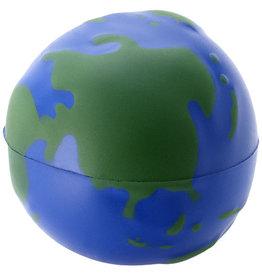 Anti-stress items relatiegeschenk Anti stress wereldbol