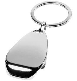 Sleutelhangers bedrukken Don flesopener en sleutelhanger