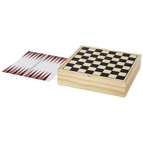 KINDERGESCHENKEN bedrukken Monte Carlo speel set 11005400