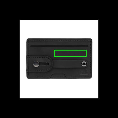 RFID Relatiegeschenk  bedrukken 3-in-1 telefoon kaarthouder RFID P820.741 bedrukt