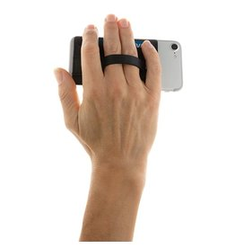RFID Relatiegeschenk  bedrukken 3-in-1 telefoon kaarthouder RFID P820.741