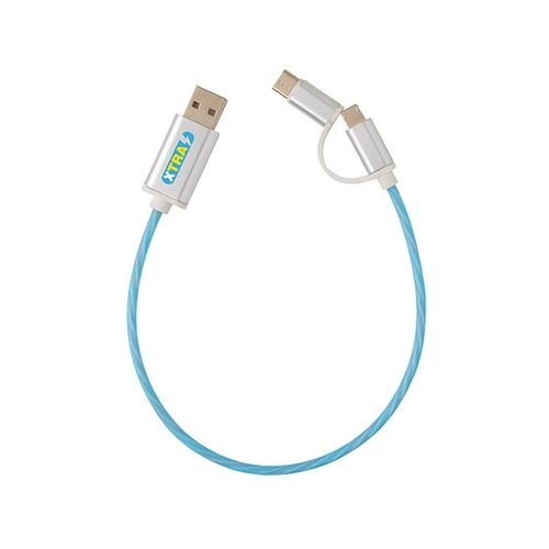 3-in-1 LED flow kabel P302.295 bedrukt