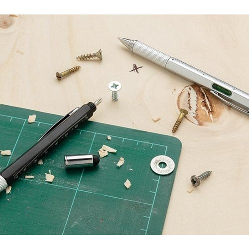 5-in-1 ABS toolpen P221.562 bedrukt