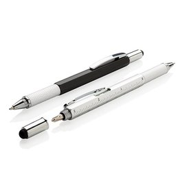 5-in-1 ABS toolpen P221.562