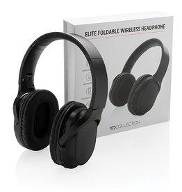 Hoofdtelefoons bedrukken Elite opvouwbare draadloze hoofdtelefoon P329.131