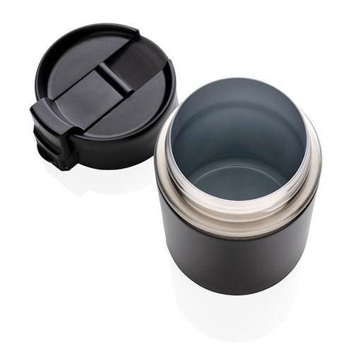 Thermo mok bedrukken Bogota compact lekvrije vacuüm mok met keramiek coating P432.245 bedrukt